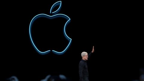 Apple leaves iTunes behind as it harmonises software
