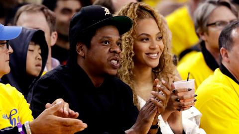 Jay-Z becomes hip-hop's first billionaire