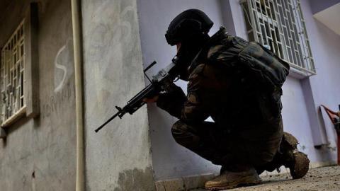 Eight PKK terrorists killed in Diyarbakir