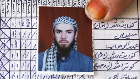 The life of John Walker Lindh, 'The American Taliban'