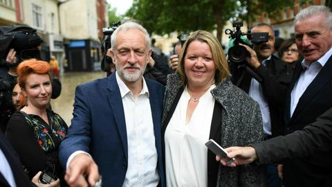 Analysis: Labour's narrow by-election victory reveals deep chasm in UK