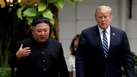 South Korea suffers as Washington dithers