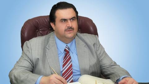 Iraqi sheikh urging US attack Iran spent '26 nights' in Trump hotel