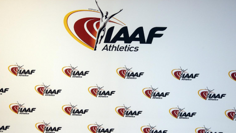 Athletics body 'frustrated' as Russia doping ban upheld