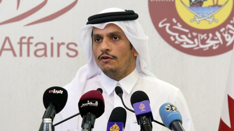 Qatar seeks thaw in US-Iran row