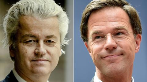 Dutch all set for polls amid escalating row with Turkey
