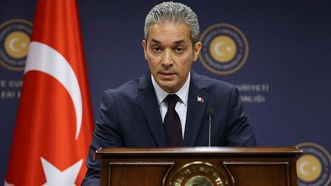 Tensions as Greek Cyprus pursues 'arrest' of Turkish drillship crew