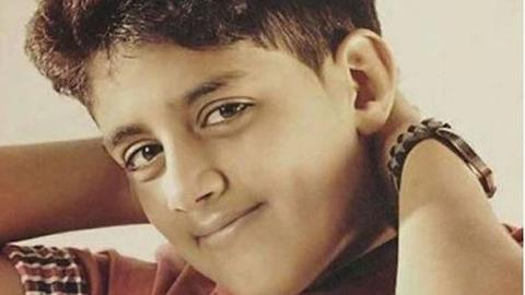 Saudi teen faces execution for crimes allegedly committed when he was ten