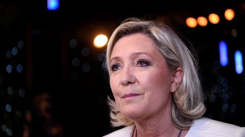 France's Le Pen to go on trial for tweeting gruesome Daesh images