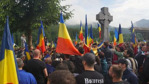 What's behind sectarian tensions between Hungary and Romania?