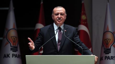 Turkey already bought Russian S-400 systems – Erdogan