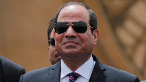 Egyptians scorn African anti-corruption forum held by Sisi