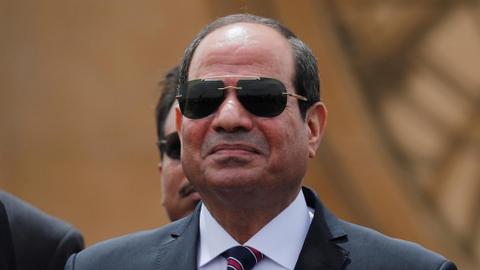 Egypt's Sisi regime braces for new protests despite crackdown