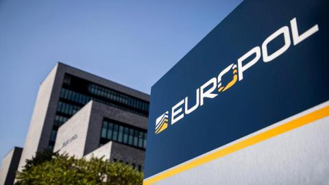 Europol says Russian money is biggest laundering threat