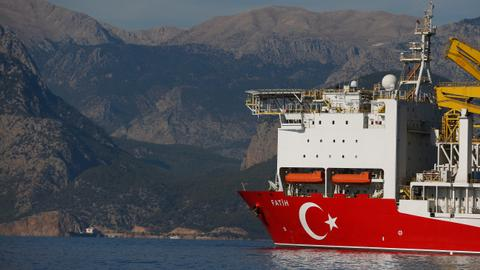 Cooperation is the only way out of Eastern Mediterranean's energy dilemma