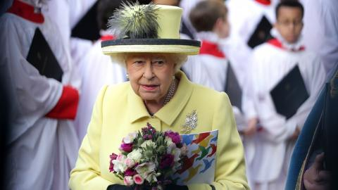 British Queen gives Royal Assent to Brexit