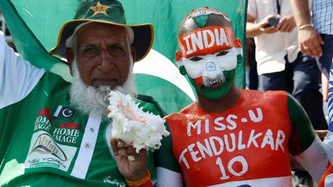 India vs Pakistan: More than just cricket at the World Cup