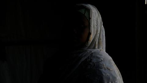 Women of war — Boko Haram wives