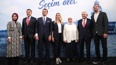 Five main takeaways from the Istanbul mayoral election debate
