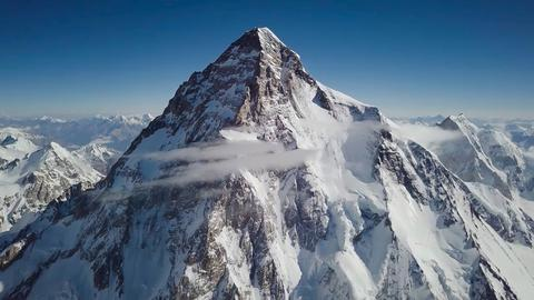 Rescue mission for seven climbers stranded on Pakistan peak 'soon'