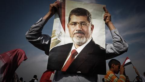 Morsi wasn't perfect but he was Egypt's best bet against tyranny