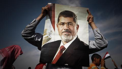 What the 'democrat-dictator' dichotomy means in the age of Morsi and Sisi