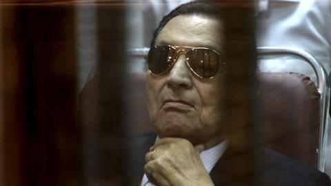What does Hosni Mubarak's release mean for Egypt?