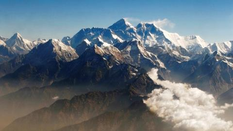Himalayan glaciers melting twice as fast - study