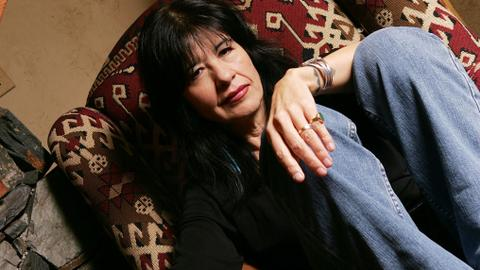 US names first Native American woman poet laureate