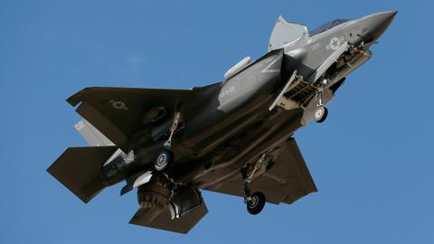 The US has suspended Turkey from its F-35 programme. But what about NATO?