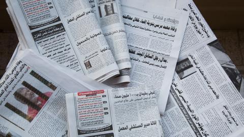 Morsi's death triggers passive rage against Egypt's surveillance state