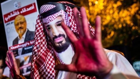 After the UN's scathing Khashoggi report, what next for the embattled MBS?