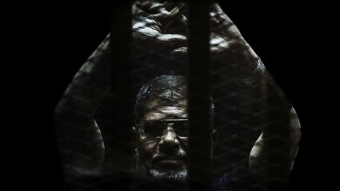 Seven questions Egypt hasn't answered about Morsi's death