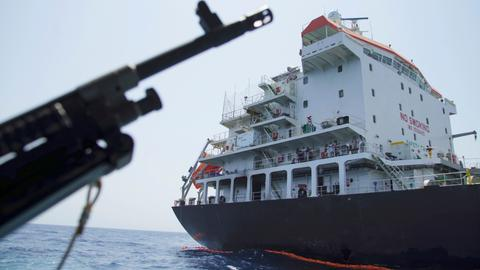 After tanker attacks and drone debacle, Iran has the upper hand