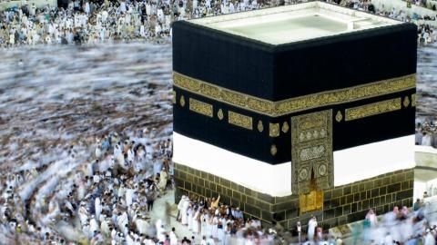 Saudi Arabia says Iranian pilgrims will participate in Hajj this year
