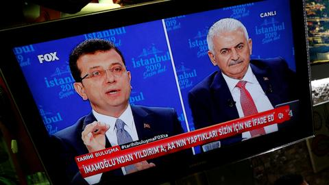 All eyes on rerun of Istanbul mayoral election