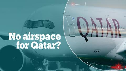 Qatar Crisis - The latest news from TRT World