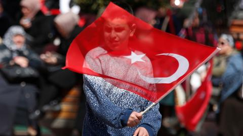 Istanbul elections confirm Turkish democracy's strength
