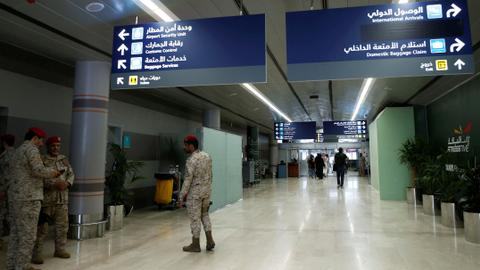 Yemeni rebel attack on Saudi airport kills one, wounds 21 – coalition