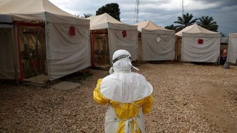 Ebola death toll crosses 1,500 mark in DRC