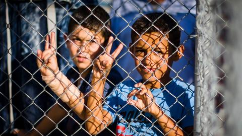Turkey hosting 'most refugees' for five consecutive years
