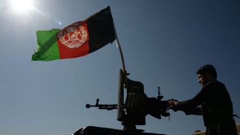 Afghanistan and the ongoing hype about Daesh