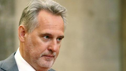 Austrian court allows US extradition of Ukrainian tycoon Firtash