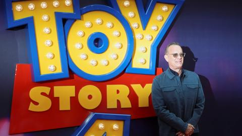 Toy Story 4 breaks global box office record for animated movies