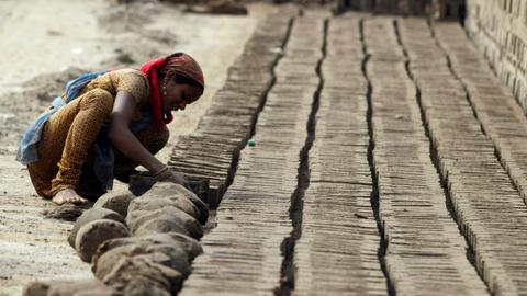 How Indian women silently suffer the consequences of unpaid work