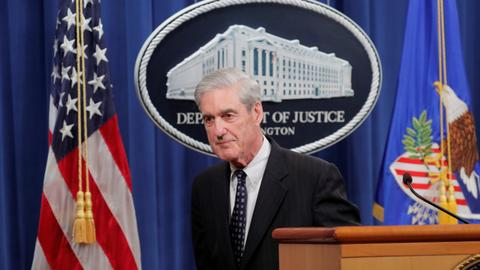 Mueller to testify publicly before House committees on July 17