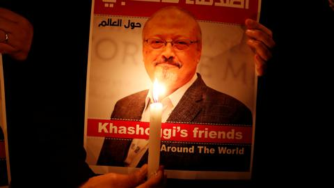 Saudi Khashoggi investigation fails to examine who ordered the hit - UN