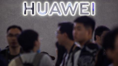 Huawei warns US patent curbs would hurt global tech