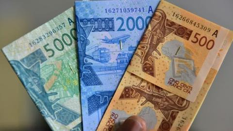 West African nations adopt ECO as 'single currency'