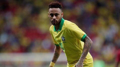 La Liga president fears Neymar return would damage image of league